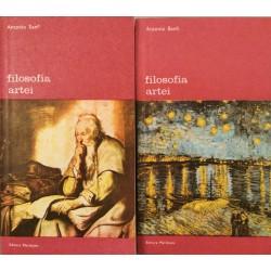 Filosofia artei (Vol. 1 + 2) - Antonio Banfi