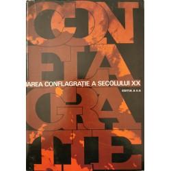 Marea conflagratie a secolului XX: al doilea razboi mondial