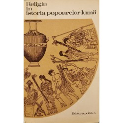 Religia in istoria popoarelor lumii - S. A. Tokarev