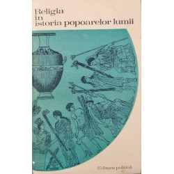 Religia in istoria popoarelor lumii (Ed. a II-a) - S. A. Tokarev