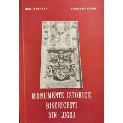Monumente istorice bisericesti din Lugoj - Ioan Stratan, Vasile Muntean