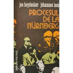 Procesul de la Nurnberg - Joe Heydecker, Johannes Leeb