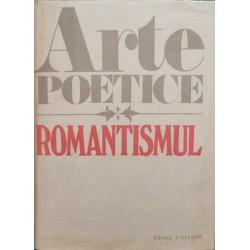 Arte poetice: Romantismul - Angela Ion (coord.)