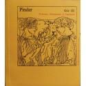 Ode (Vol. 3) - Pindar