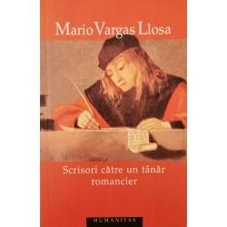 Scrisori catre un tanar romancier - Mario Vargas Llosa