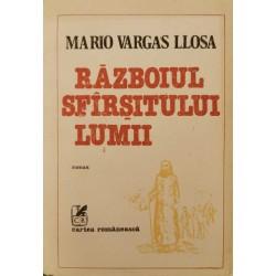 Razboiul sfirsitului lumii - Mario Vargas Llosa