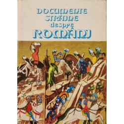 Documente straine despre romani - Ionel Gal (coord.)