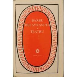 Teatru - Barbu Delavrancea