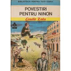 Povestiri pentru Ninon - Emile Zola