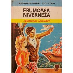 Frumoasa niverneza - Alphonse Daudet