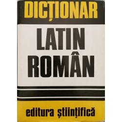Dictionar Latin-Roman (ed. a III-a) - Gh. Gutu