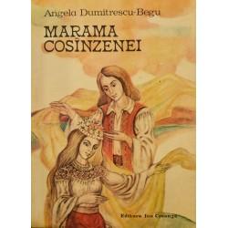 Marama Cosinzenei - Angela Dumitrescu-Begu