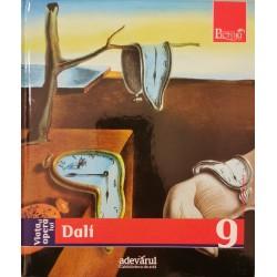 Viata si opera lui Dali (Colectia Pictori de Geniu, Adevarul, Vol. 9)